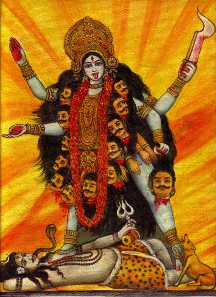 Kali Goddess_03