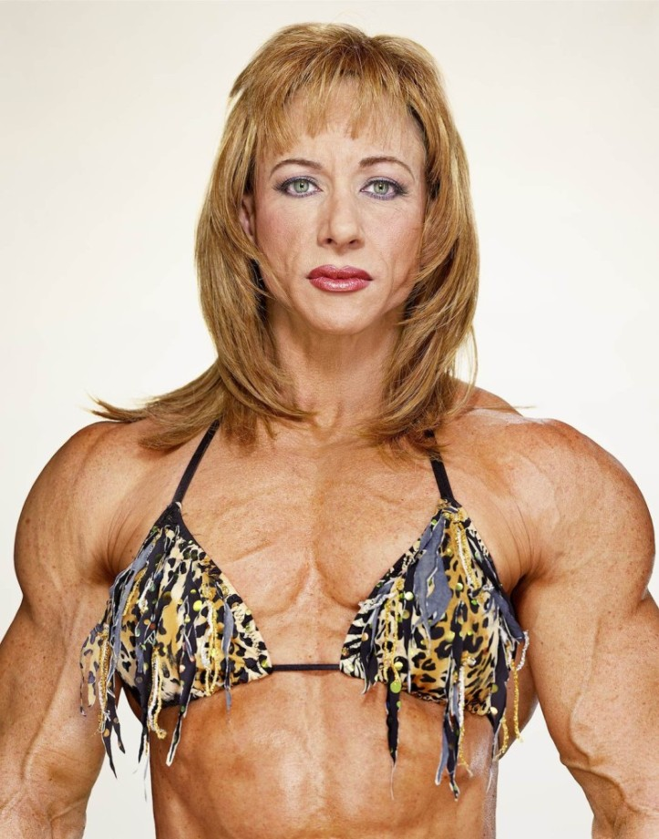 US Bodybuilder - Huffington Post (02)